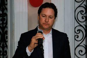 Daniel Salaverry: Legislatura se extendería hasta febrero