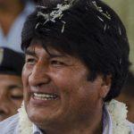 Evo Morales defendió consumo de la hoja de coca