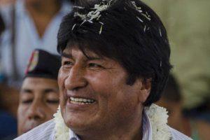 Castrochavistas pierden Bolivia