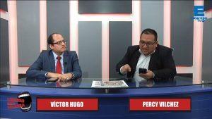 Balance y liquidación de la política peruana