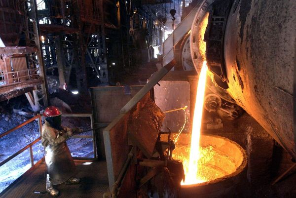 Entre 40 y 60 toneladas de oro provienen de la minería informal