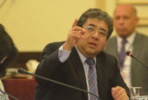 Nelson Shack: 'Control concurrente' detectó más de 700 alertas en la Reconstrucción con Cambios