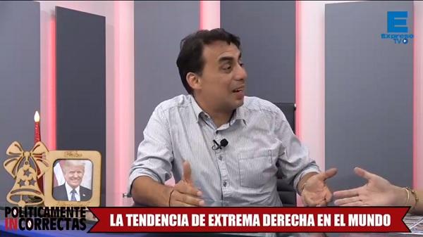 Post – referéndum