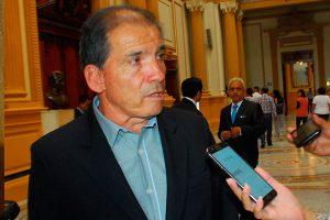 Alan García: Wilbert Rozas dice que rechazo del asilo político es un aviso para los corruptos