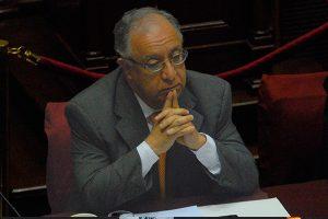 """Fernando Tuesta: """"No vamos a hacer una reforma contra el Congreso ni los partidos"""""""