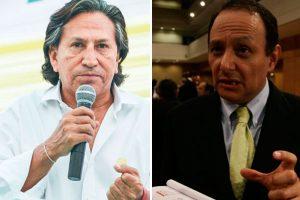 Walter Gutiérrez: Juego de poderes retrasa la extradición de Alejandro Toledo