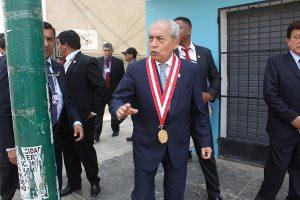 Destituyen a Domingo Pérez y Rafael Vela del grupo Lava Jato
