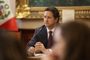 Consejo Directivo: Congresistas de FP abandonaron sesión