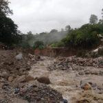 Ayacucho: 4 desaparecidos, 20 casas destruidas por Huaycos