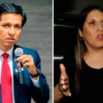 Jorge Meléndez dice que denuncia de Yeni Vilcatoma no tiene pies ni cabeza