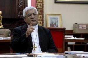 Conferencia Episcopal Peruana: Pedro Chávarry ha ofendido al Perú