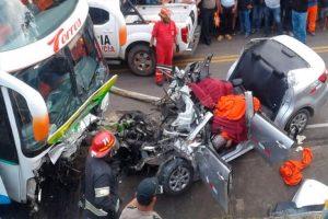 Club Unión Comercio: Mueren 5 juveniles