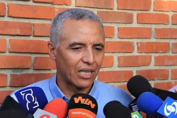 Alexis Mendoza es el nuevo entrenador del club Sporting Cristal 2019