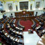 PNP: Mañana lunes analizarán normas de protección