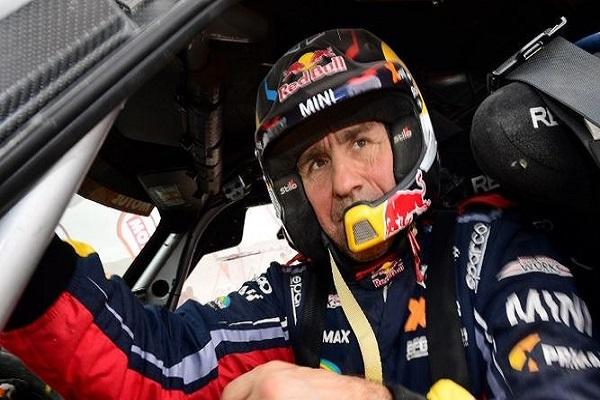 Dakar 2019: Stephane Peterhansel abandonó la competencia