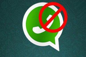 WhatsApp sufre caída a escala global