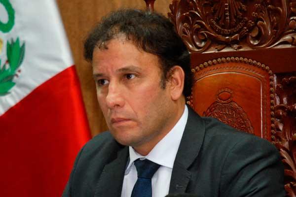 Alonso Peña tras apertura de investigación del CAL: «Estoy bastante sorprendido»