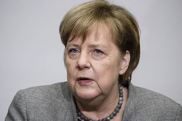 Alemania: Angela Merkel anula cuarentena para Semana Santa
