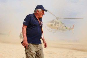 Rally Dakar más extremo del mundo iría desde Chimbote a Tumbes en el 2020