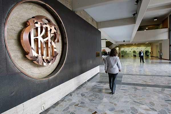BCR interviene para frenar devaluación