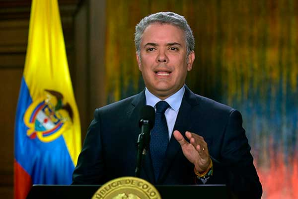 Colombia exige a Cuba entregar a negociadores del ELN