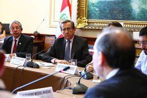 Investigarán compra de satélite Perú SAT-1