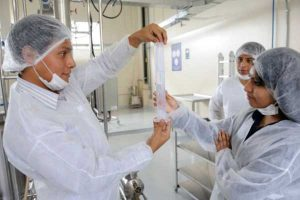 Concytec: 41 empresas invierten S/ 116.4 millones en proyectos de innovación y desarrollo