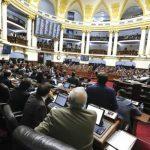 Ipsos: 74% de peruanos rechaza postulación de excongresistas disueltos