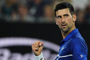 Abierto de Australia: Djokovic derrota al ruso Daniil Medvedev