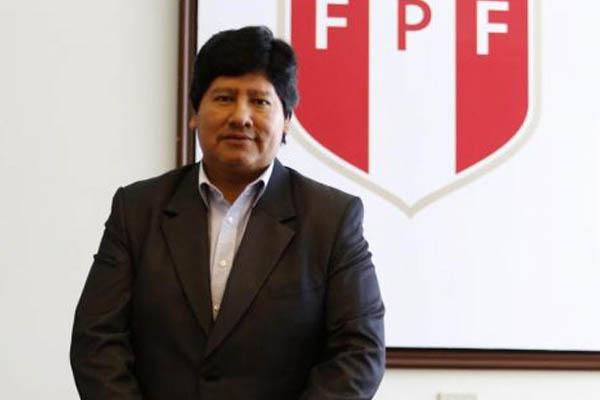 Federación Peruana de Fútbol tiene los números en rojo
