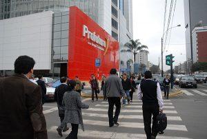 Fondos de pensiones del Perú se redujeron en S/ 2,970 millones el año pasado