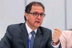 Francisco Ísmodes: No se ha planteado abastecer mercado peruano con gas boliviano