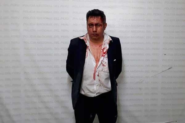 Callao: MIMP confirma que asesino es empleado de empresa que les presta servicios