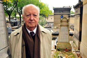 Jorge Edwards pide a políticos que lean poesía