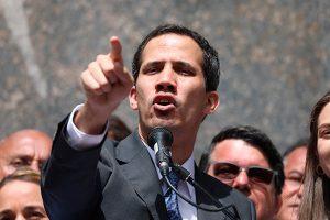 Gobierno coordina visita de Juan Guaidó a Lima