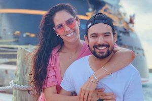 Karen Schwarz y Ezio Oliva salvan de morir
