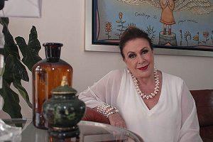 "Laura Zapata: ""Me encanta ser la villana"""