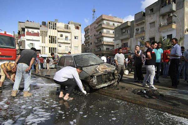ONU advierte posibilidades de conflicto en el sur de Libia
