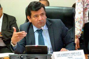 Luis López: Congresista se contradice en sesión de la Comisión de Ética [VÍDEO]