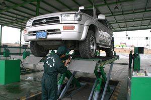 MTC modifica reglamento de inspecciones técnicas