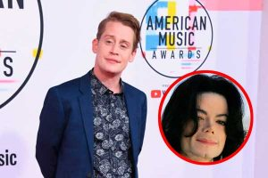 "Macaulay Culkin: ""Fue una amistad normal"""