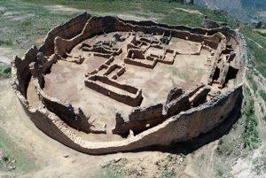 La Libertad: Más de 34 mil visitas a los sitios arqueológicos de Huamachuco