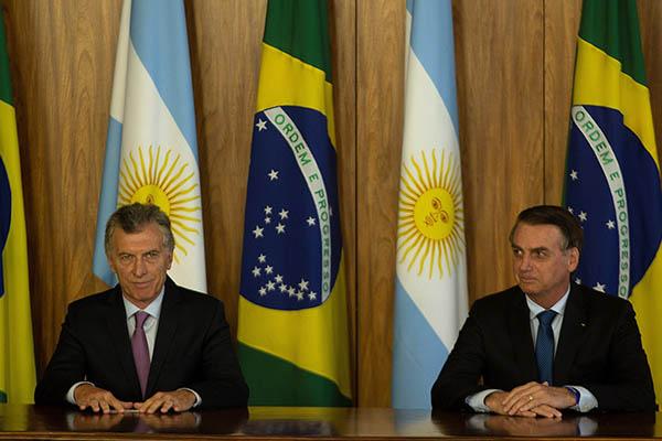 """Mauricio Macri condena """"dictadura de Nicolás Maduro"""""""