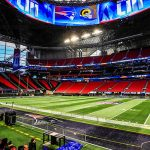 Super Bowl: Mercedes-Benz Stadium será el escenario de la gran final de la NFL