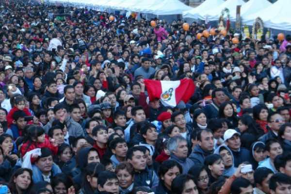 Estados Unidos: 581 migrantes peruanos deportados en 2018