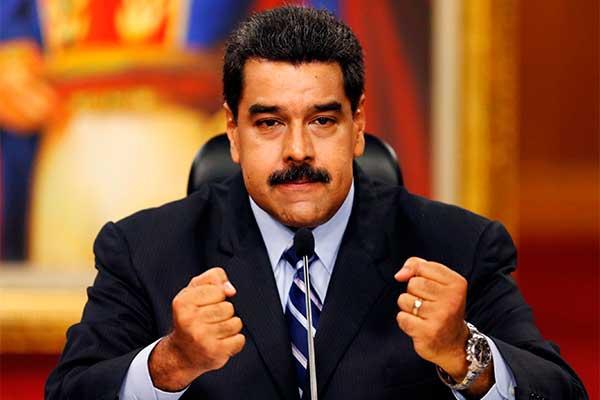 Asamblea Nacional de Venezuela denuncia a Nicolás Maduro por usurpador