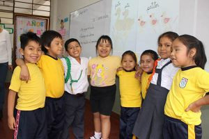 Colegios deben dar 2 vacantes por aula a discapacitados