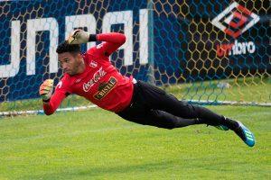 Alianza Lima oficializa fichaje de Pedro Gallese