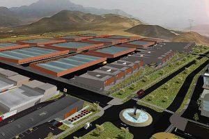 Chancay dará viabilidad al parque industrial de Ancón