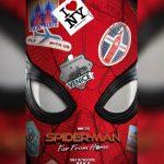 """Spider-Man: Far From Home"", lanzan tráiler [VÍDEO]"